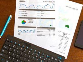 How do I track analytics?