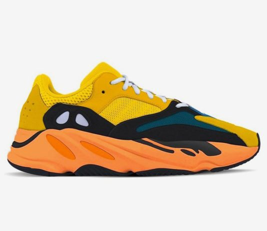 "Where to Buy the YEEZY 700 ""Sun"" Early"