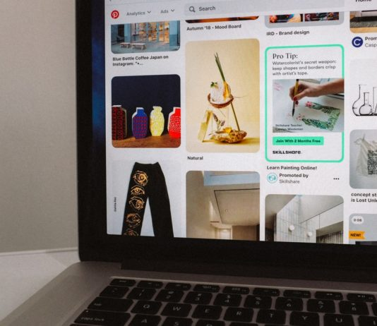 Pinterest for iGaming – is this a channel worth pursuing?